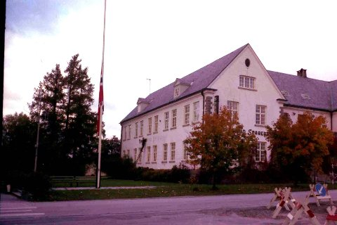 Rakkestad Sparebank