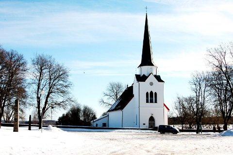 STØRSTE DAGEN: Det er Julaften som er den aller største dagen i den norske kirke, i hvert fall om en skal bedømme etter besøkstall.  (Arkivfoto: Marita Lundsrud Berg)