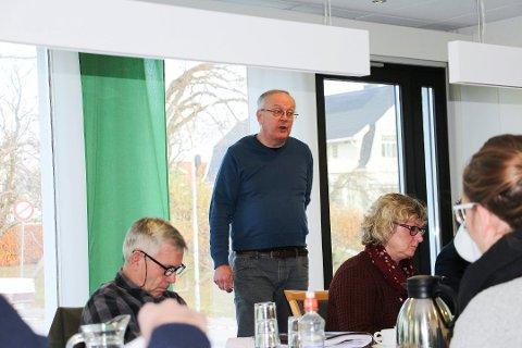 ØNSKER TILTAK: Rådmann foreslår at Rakkestadskolene, Rakkestad Familiesenter og Nav Rakkestad utreder tiltak for å forebygge den store frafallsprosenten blant Rakkestad-elever på videregående skoler.
