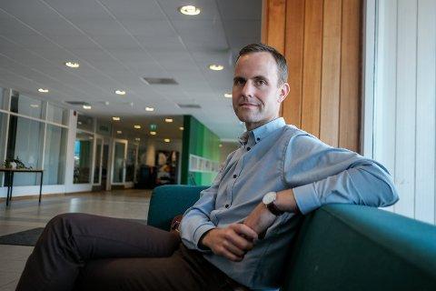 Rakkestad Arbeiderparti ved gruppeleder Knut-Magne Bjørnstad inviterer til idedugnad med inngbyggerne.