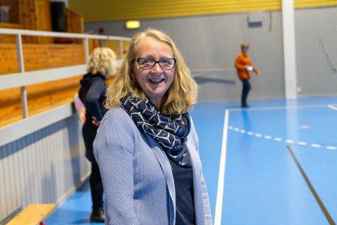 Barnehageopptak: Seksjonsleder for barnehagene i Rakkestad, Anne-Grethe Schau, forteller at alle som har rett på barnehageplass har fått et tilbud.