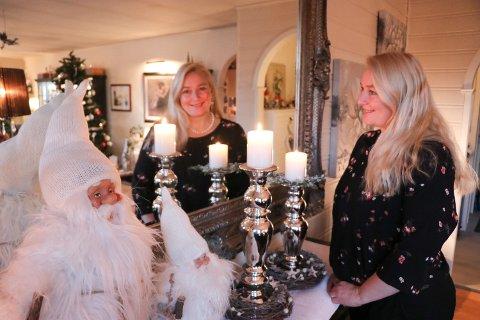EGEN VEI: Hilde Ring Sørensen har bestemt seg for at hun verken har tid eller ork til å følge trendene som kommer og går.