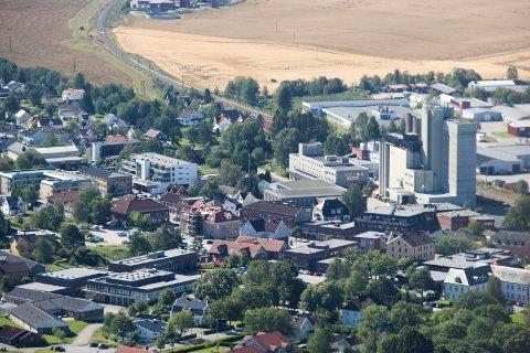 Næringsliv: Det finnes mange gründere i Rakkestad kommune. Totalt er det 1.258 virksomheter registrert her, med stort og smått.