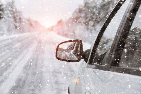 Det er meldt ekstreme nedbørsmengder og vanskelige kjøreforhold på Sørlandet og Østlandet denne helgen. Foto: iStock.
