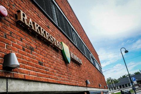 FIKK MIDLER: Rakkestad kommune fikk penger øremerket nytt programmeringsutstyr.