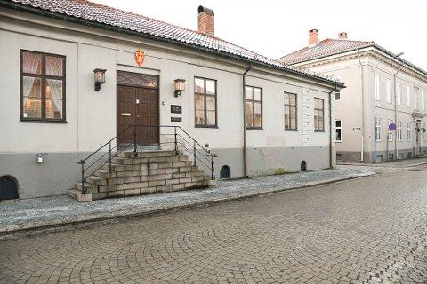 Ble dømt: Mannen fra Rakkestad fikk forklaringsproblemer da han skulle overbevise Halden tingrett om at han ikke hadde kjørt i beruset tilstand.