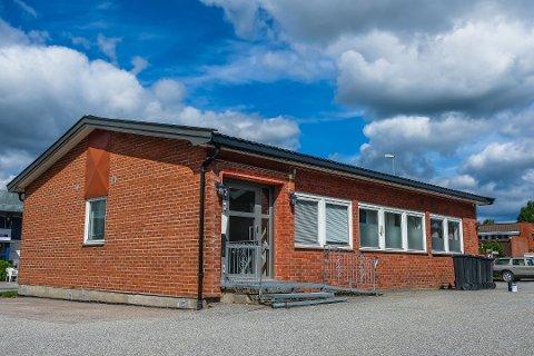KONKURS: Metacon Klima har de siste årene hatt forretningsadresse her i Industriveien 6, som eies av RSH Eiendom.