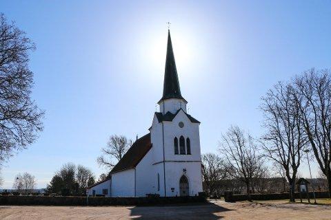 Koronatiltak: Det kan avholdes begravelser eller andre kirkelige aktiviteter i samråd med de involverte og lokale helsemyndigheter, og det er begrensninger på hvor mange som kan være tilstede.