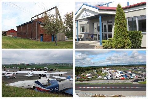 Aksjeselskaper: Rakkestad kommune har blant annet deleierskap i Rakkestad Energi, Rause, Rakkestad flyplass og Rakkestad motorpark.