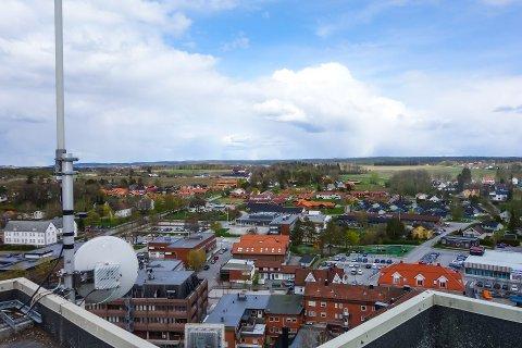 Rakkestad kommune får nesten 3, 5 millioner kroner som en del av regjeringens krisepakke til vedlikehold av bygg og anlegg.