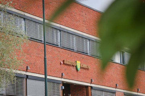 Rakkestad kommune har flere å kjempe om sykepleierressursene med, sier seksjonsleder Jeroen de Wit ved Skautun rehabilitering- og omsorgssenter.