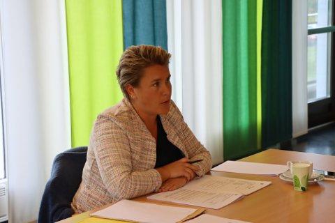 Vil tilbake: Ordfører Karoline Fjeldstad vil vende tilbake til et politisk regionsamarbeid med Indre Østfold.