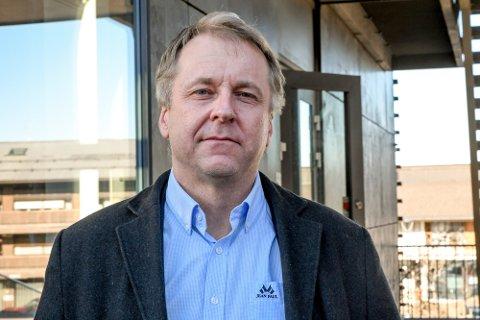 Saxe Frøshaug vil vaksinere russen før russesamlingene kommer i gang.