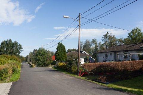Prioriteringen: Meldinger om mørke gatelys har rent inn samtidig som høstmørket har falt på. Likevel kan det være andre problemer som blir prioritert. Arkivfoto