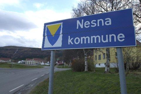 Helge Steiro topper inntektslista i Nesna kommune med en inntekt på over 3,8 millioner kroner.