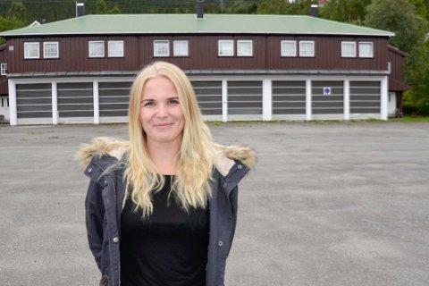 Marianne Hoff Hjertås, Hoff Mottaksdrift AS