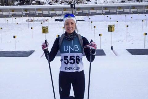 Mener du at Emilie Ågheim Kalkenberg er årets idrettsnavn, så husk å stem!