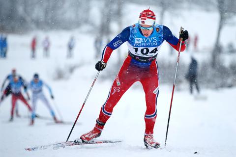 Rolf Einar Jensen er en av de nominerte til årets idrettsnavn.