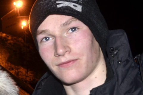 Robin Pedersen er godt i gang med sesongen og hoppet COC i helga. Foto: Trond Isaksen
