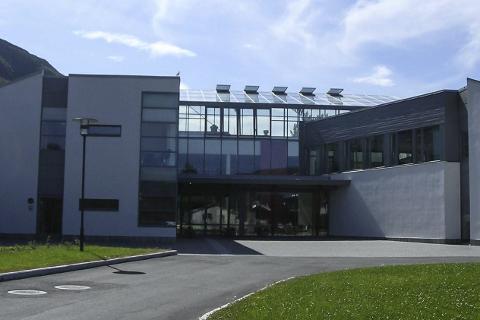 HiNe: Blir universitet. Foto: Finnrind/wikimedia