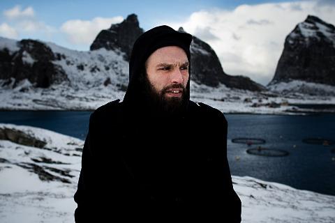 Erling Ramskjell kommer med nytt album 1. februar.
