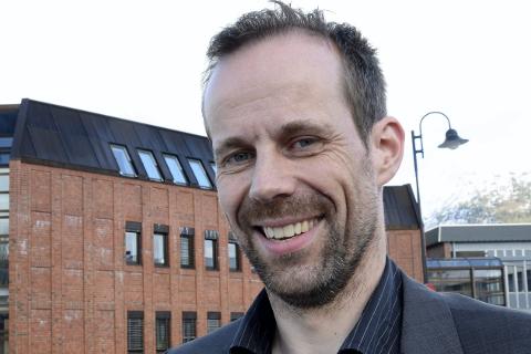 POPULÆR: Kjell Joar Petersen-Øverleir.