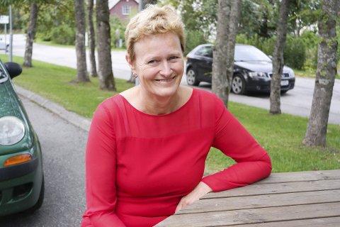 Etter å ha sanket over 40 prosent av stemmene i kommunevalget, blir Hanne Davidsen ny ordfører i Nesna kommune.