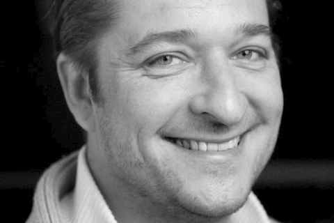 Sanger: Hans Marius Hoff Mittet er den nye vokalisten i CSSE.FOTO: Pressefoto