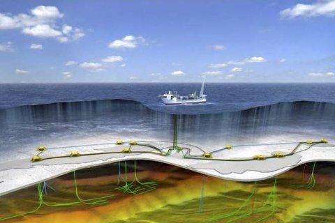 60 milliarder: Statoil har barbert investeringsplanen for oljefeltet Johan Castberg i Barentshavet, slik at det blir lønnsomt å bygge ut. Prosjektet kan fort gi jobber til lokal industri, om den er konkurransedyktig.