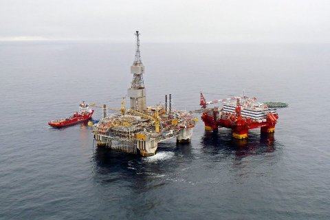 Sa ja: Et flertall i fylkestinget har sagt ja til konsekvensutredning av leting etter olje og agss utenfor Lofoten, Vesterålen og Senja.