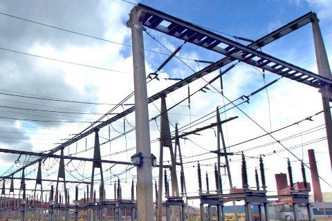 NETTPÅSLAG: Lagmannsretten mener MIP skulle krevd inn ett øre/kWh for strøm de distribuerte til Glencore i perioden 2010–2013. Foto: Øyvind Bratt