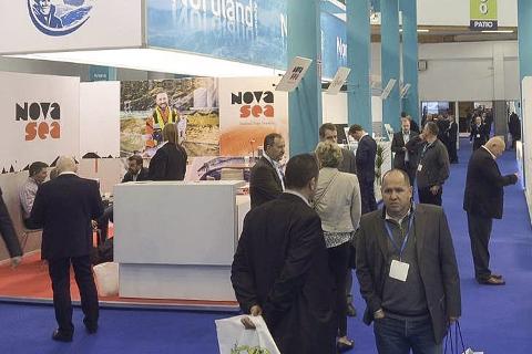 BELGIA: Nova Sea er blant bedriftene i Brussel.