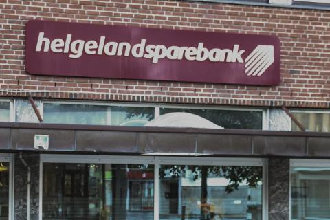Helgeland Sparebank har fått nytt nummer.