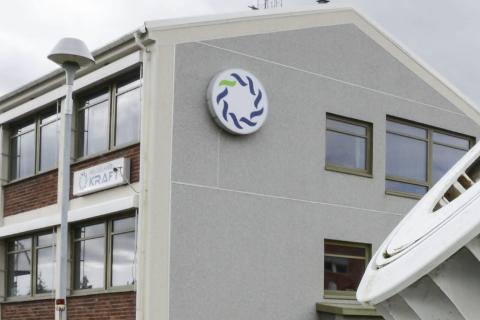 BEKLAGER: Helgeland Kraft beklager at budskapet i en informasjons-melding ble kommunisert ut på veldig dårlig måte til kundene. Foto: Arne Forbord