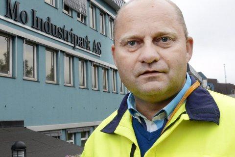 ANKER: MIP-direktør Arve Ulriksen er spent på om Høyesterett ser at saken har viktige prinsippielle sider og velger å behandle den. Foto: Arne Forbord
