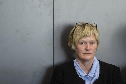 Mange baller i luften: – Det er spennende, hektisk og fint å være ordfører, men også krevende når vi ikke blir hørt, sier Hanne Davidsen.