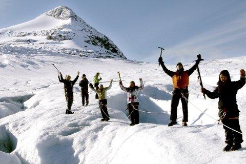 Kvalitet: Spennende opplevelser av høy kvalitet er ett av målene når reselivsaktører på Helgeland samarbeider.