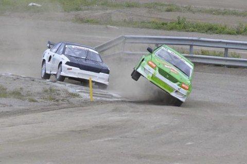 Kan vinne: Stefan Åeng har hevdet seg i toppen før.