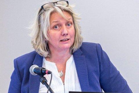 Søker ny jobb: Rådmann Kitt Grønningsæter har søkt på stillingen som direktør i Innovasjon Norge Nordland.