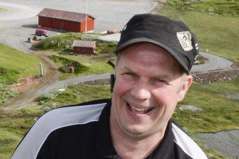 BRA: – At kommunen ser verdien av å tilrettelegge for digital infra-struktur på Korgfjellet er bra, sier Asgeir Molden ved Korgfjellet fjellstue.