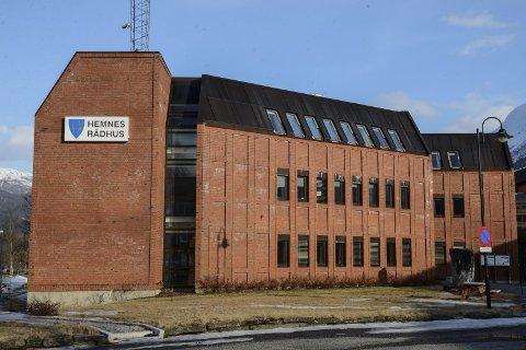 NY ENHET: Sier kommunestyret ja blir det opprettet en enhet for helse og velferd i Hemnes kommune. Foto: Arne Forbord