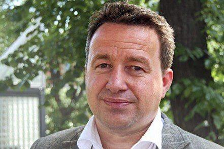 Tar gjenvalg: Kjell-Idar Juvik (Ap) fra Hemnes.