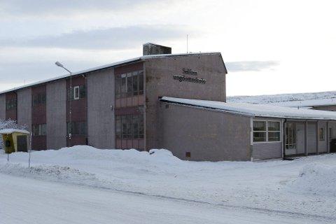 En av tre: Tiendeklassinger fra Selfors ungdomsskole skal delta på NRKs klassequiz. Det skal også Storforshei barne- og ungdomsskole og Mo ungdomsskole.