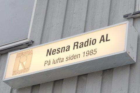 SLUTT: Det ble med 31 år på lufta for Radio Nesna. Det finnes ikke grunnlag for videre drift.