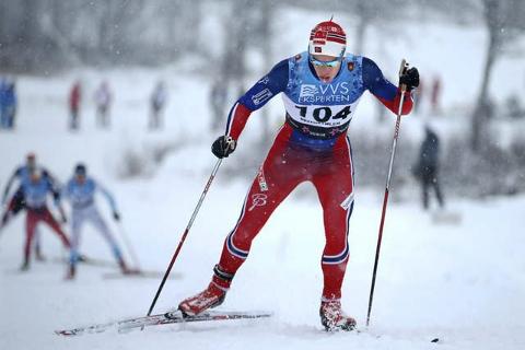 IKKE OVERRASKET: B&Y ILs Rolf Einar Jensen la opp som langrennsløper etter 2015/16-sesongen. Han var den siste fra Nordland som satset på herresida. Foto: Terje Pedersen
