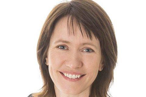 NY: Nina Ellingsen Høiskar blir ny utdanningssjef.