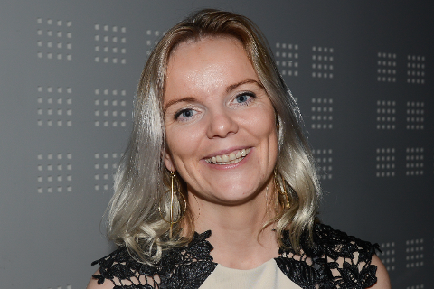 Annfrid Olsen (37) er blant de 16 søkerne til direktørstillingen på NAV.