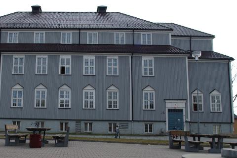 VIKTIG: Høgskolen i Nesna er en viktig del av skolehistoria i Nordland og Nord-Norge, skriv Trond Ørjan Møllersen.