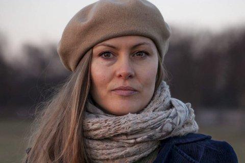 Filmskaperen: Anniken Hoel mottok trusler etter at hun begynte å gå etter legemiddelindustrien og enkelte personer.