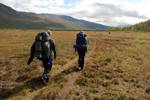Rik på natur: Helgeland kan lett beskrives som «Norge i miniatyr», da vi kan oppleve et mangfold av natur og opplevelser som få andre plasser i landet, skriver Håkon WIlliam Skog Erlandsen. Foto: Klaus Solbakken
